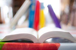 livre couleurs